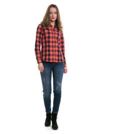 Big Star Woman's Longsleeve Shirt 145669 -776