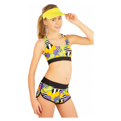 LITEX Dívčí plavky kraťasy. 52620