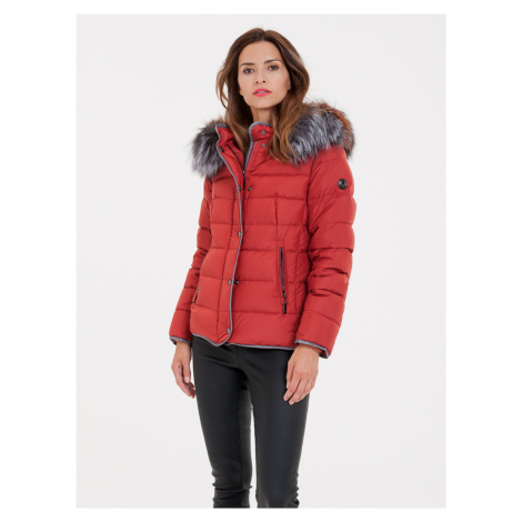 Zimní bunda KARA