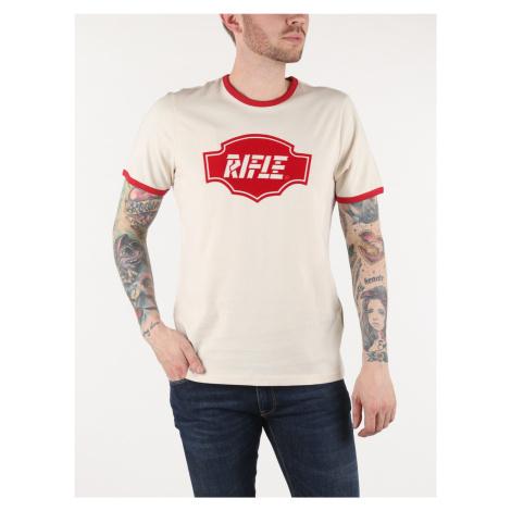 Tričko Rifle MT27UF001-937 Bílá