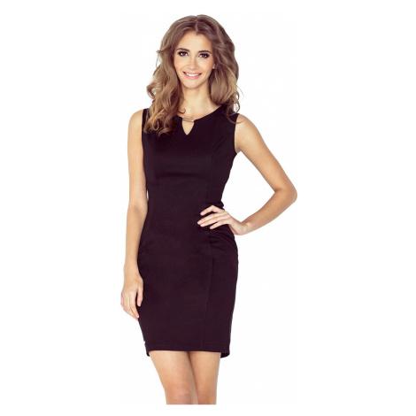 Dámské šaty Morimia 005-3 | černá