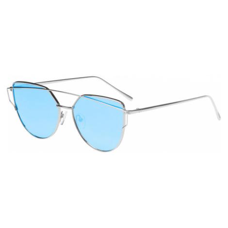 RELAX Jersey Sluneční brýle R2332B stříbrná M