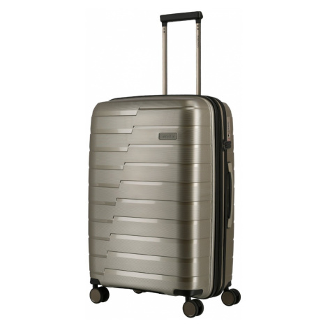 Travelite Air Base M Champagne metallic