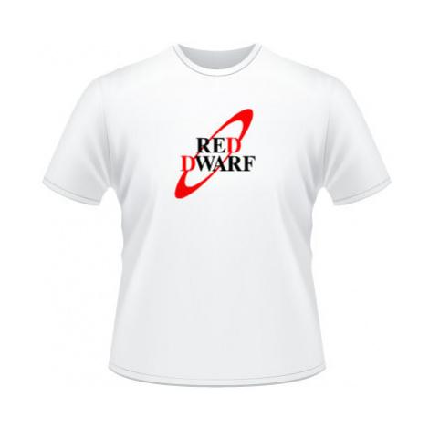 Pánské tričko SuperStar Červený trpaslík