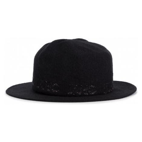 Černý klobouk - LIU JO