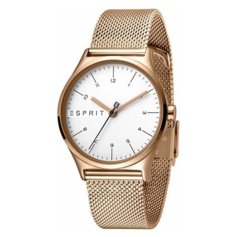 Esprit Essential
