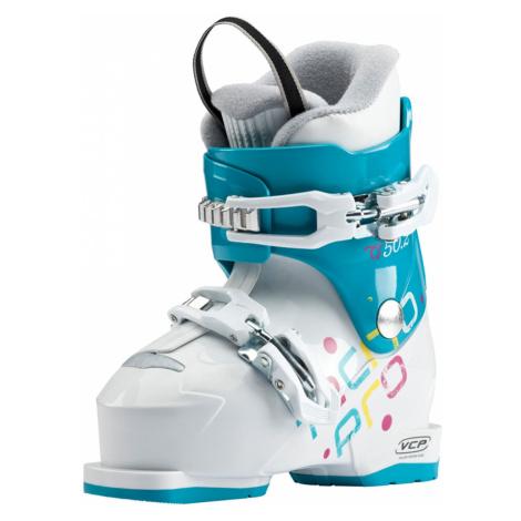 Lyžařské boty Tecno Pro G50-2 - bílá/blue