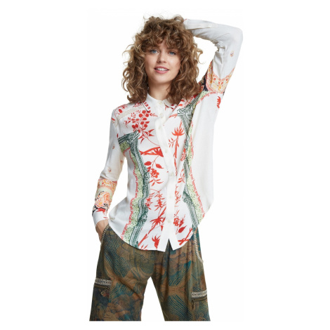 Košile dámská DESIGUAL CAM GRETA