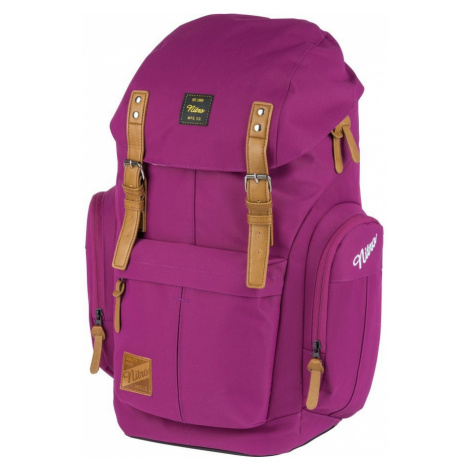 Nitro Daypacker Grateful pink
