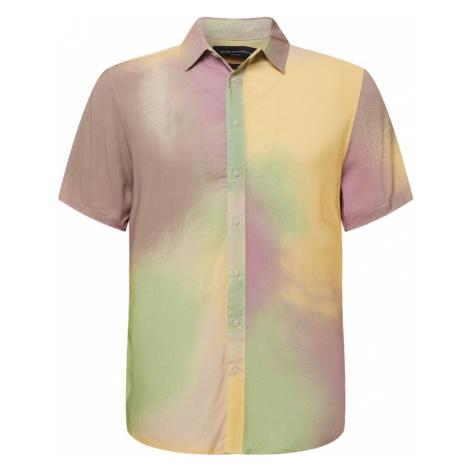 Cotton On Košile žlutá / zelená / bledě fialová / šeříková
