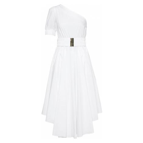 MICHAEL Michael Kors Koktejlové šaty bílá