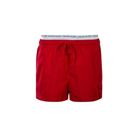 Calvin Klein Short Double Waistba