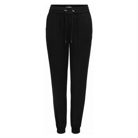 ONLY Kalhoty 'Kelda-Emery' černá