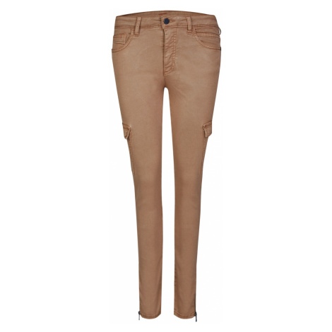 Kalhoty Camel Active Trouser - Hnědá