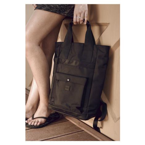 Carry Handle Backpack Urban Classics