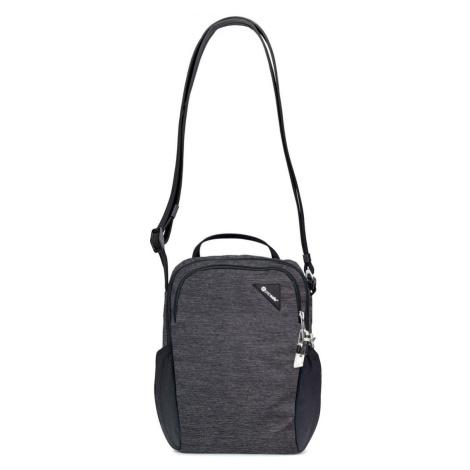 Bezpečnostní taška Pacsafe Vibe 200 Barva: světle šedá