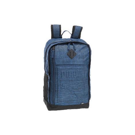 Modro-černý batoh Puma S BP