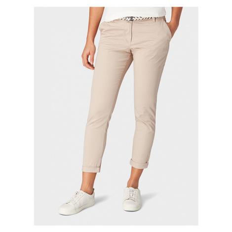 Tom Talor dámské kalhoty Chino 1008380/11376 Tom Tailor