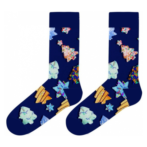 Dámské ponožky WJFLSFUN-CH19 John Frank