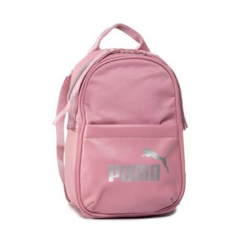 Batohy a Tašky Puma Minime Backpack 7747902 Textilní materiál,Ekologická kůže