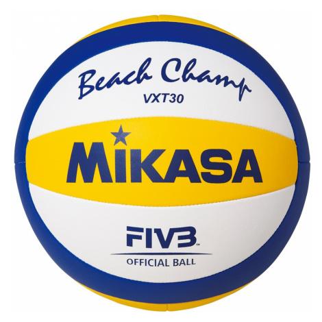 Beachvolejbalový Míč Mikasa Vxt30