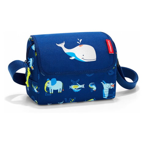 Reisenthel Everydaybag Kids Abc friends blue