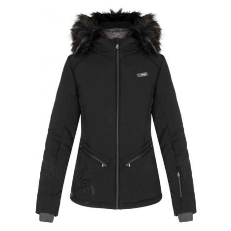 Loap ODASIA černá - Dámská lyžařská bunda