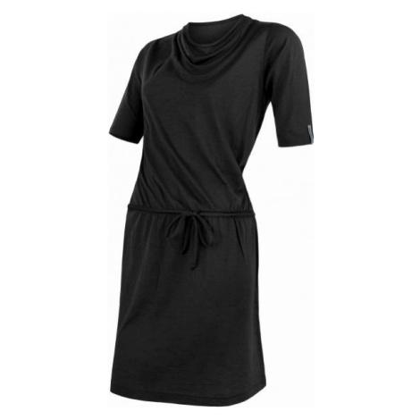 Sensor MERINO ACTIVE - Dámské šaty