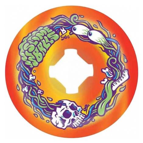 SK8 KOLA SLIME BALLS Brains Speed Swirl - oranžová