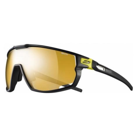 Brýle JULBO Rush RA PF 1-3 LAG black/yellow