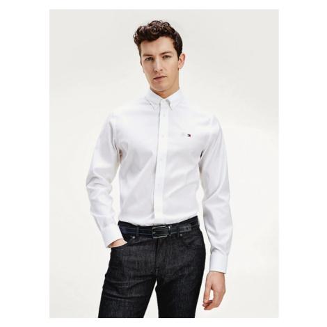 Tommy Hilfiger bílá košile MB