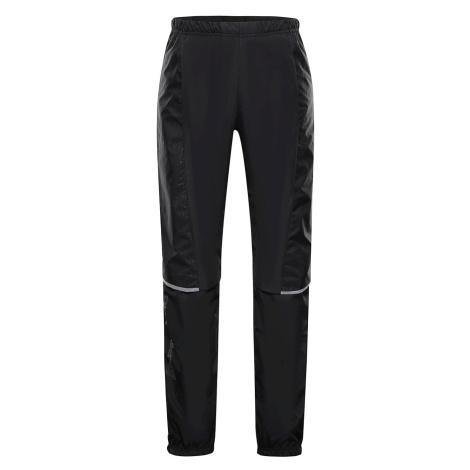 Pánské kalhoty Alpine Pro HUW 3 - černá