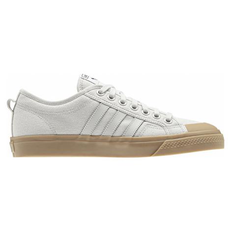 Adidas Nizza světlehnědé B37866