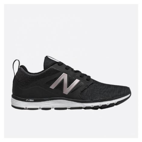 Dámské černé tenisky New Balance WX577CK5