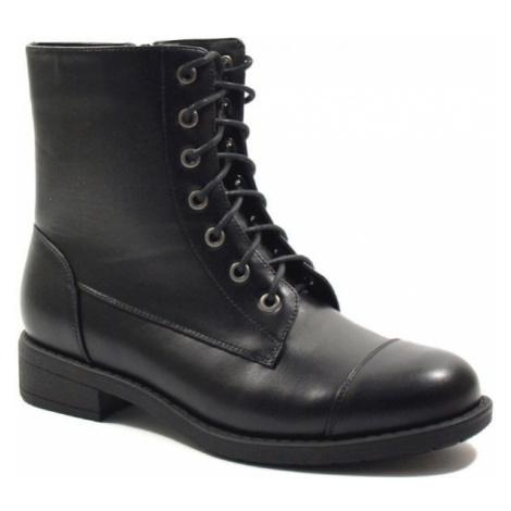 Avenue MORAY černá - Dámská elegantní obuv