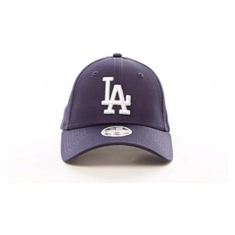 Dámská kšiltovka New Era 940W MLB League tmavě modrá