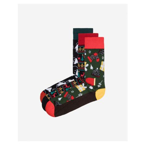 Rudolf Ponožky 3 páry Jack & Jones