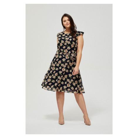 Moodo šaty PRUKYSY dámské