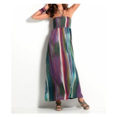 HEINE Šaty dlouhé Heine