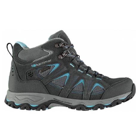 Dámské outdoorové boty Karrimor Mount Mid