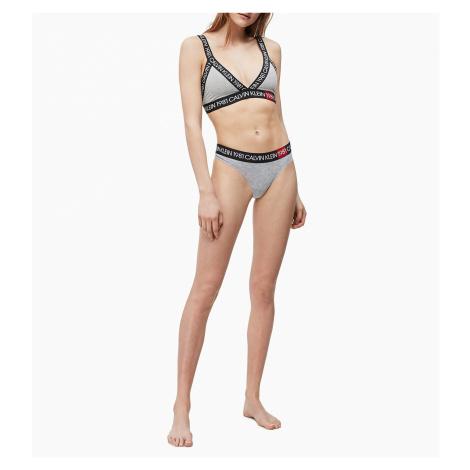 Podprsenka bez kostice QF5447E-020 - Calvin Klein