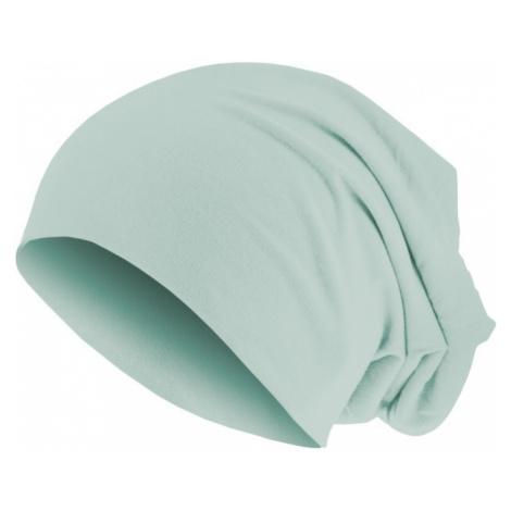 Pastel Jersey Beanie - ice blue Urban Classics