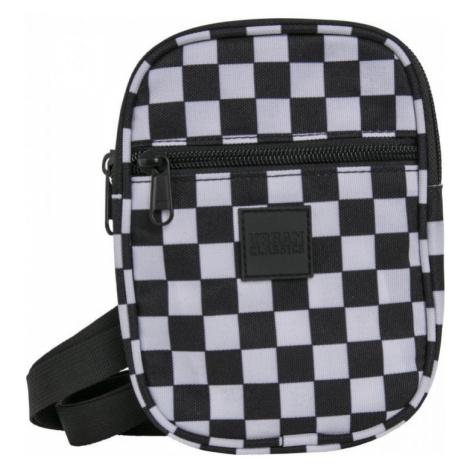 Festival Bag Small - black/white Urban Classics