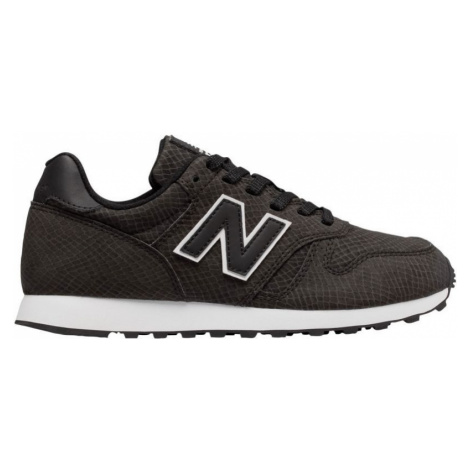 New Balance wl373blr - černá