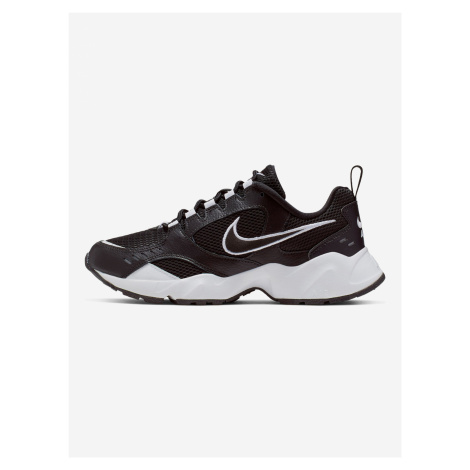 Air Heights Tenisky Nike Černá