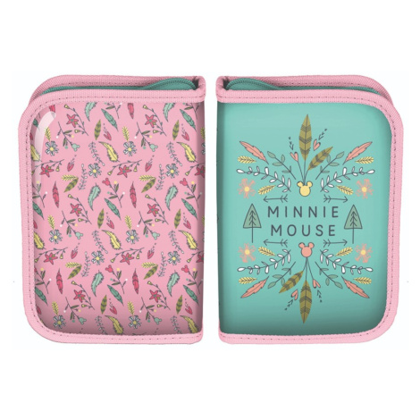 Paso Penál Minnie Mouse rozkládací