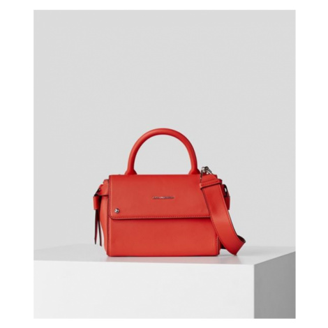 Kabelka Karl Lagerfeld Ikon Mini Top Handle