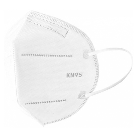 Ochranná maska respirátor FFP2 KN95 - 10 kusů Content