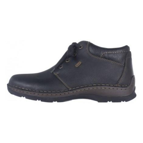 Kotníková obuv RIEKER 05305-00