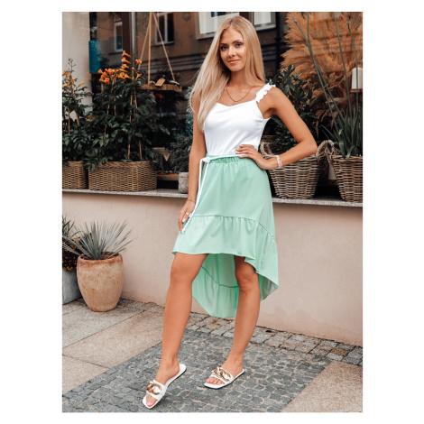 Women's skirt Edoti GLR014